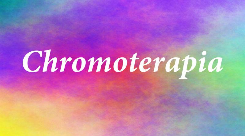 chromoterapia