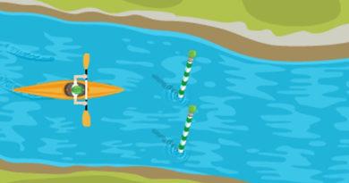 Slalom Canoe 2012