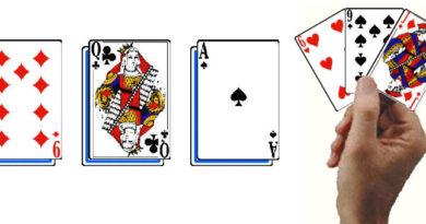 zasady gry w makao