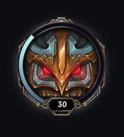 level 30 lol