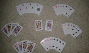 makao karty funkcyjne