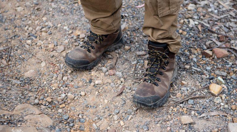 buty do hikingu