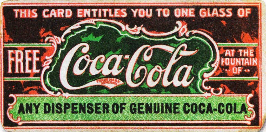 voucher coca cola