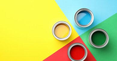 jak pomalować plastik