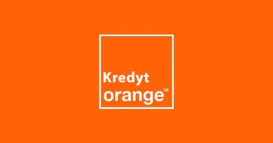 kredyt orange