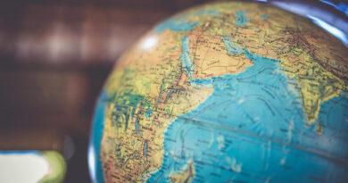 ile jest kontynentów na ziemi