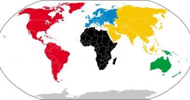najwiekszy i najmniejszy kontynent na ziemi