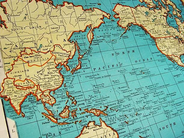 największy ocean na świecie