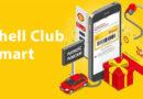 karta shell clubsmart