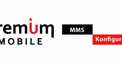 premium mobile konfiguracja mms