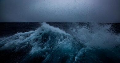 najgłębszy ocean na świecie