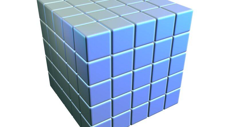 ile to jest kubik
